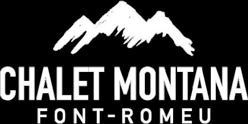Chalet Montana